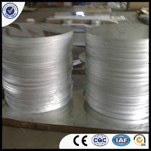 Wholesale Other Aluminum: High Quality Alloy 1100,1050,1060,3003,5052 Aluminium Circle for Cooking Pans