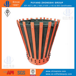 Wholesale Mining Machinery Parts: Cementing Basket