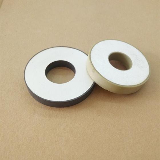 Sell piezoelectric ceramic ring