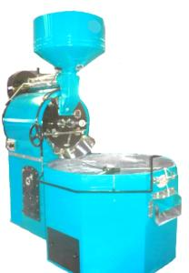 Wholesale roaster machine: Commercial Coffee Roaster 40 Kg Per Cycle