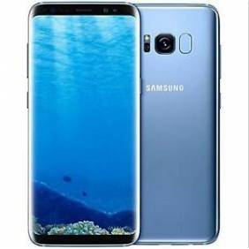 Wholesale fingerprint usb: Galaxy S8 Plus G9550 Dual SIM Blue 128GB ROM 6GB RAM