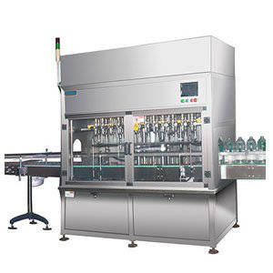 Wholesale cooking oil filling machine: Automatic Cooking Oil Filling Machine/ Edible Oil Filling Machine