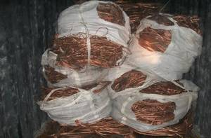 Wholesale Wires, Cables & Cable Assemblies: Copper Clad Steel Stranded Earthing Wire Cable Current Lead