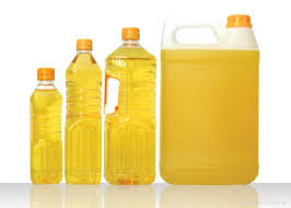 Pure Vegetable Cooking Palm Oil