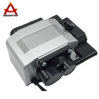 Micro Electric Mini Fish Tank Diaphragm Super Quiet Aquarium Mattress Air Pump Mechanism for Fish Ta
