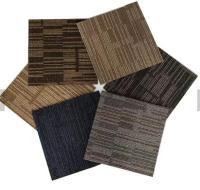 Jacquard Carpet Tile with the PVC Backing, Commercial Carpet Tile, PP Carpet Tile 8