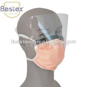 Wholesale surgical face mask: EN14683 Type Iir Surgical Face Mask with Visor