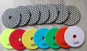 Wholesale polishing pads: Dry Polishing Pads