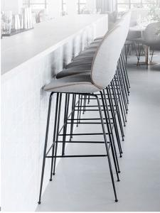 Wholesale Dining Room Furniture: Modern Bar Stool High Chair
