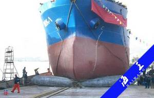 Wholesale ship airbags: Large Ship Special Airbags,Marine Airbags