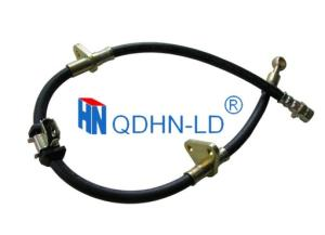 Wholesale iso 9001: SAE J1401, ISO9001:2004 Approved Hydraulic Brake Hose, Cable and Assemblies