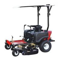 52inch Zero Turn Lawn Mower with B&S Engine