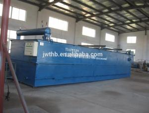 Wholesale waste treatment: Waste Water Treatment