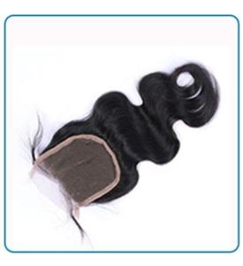 Wholesale Hair Accessories: Lace Closure with Baby Hair