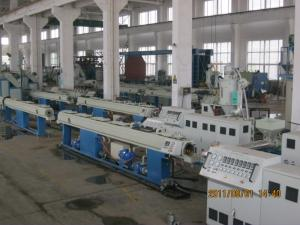 Wholesale energy supply pipe: HDPE Water and Gas Supply Pipe Production Line