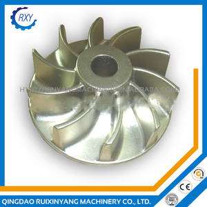 Wholesale Cast & Forged: Professional Machinined Investment Casting Metal Precision Casting