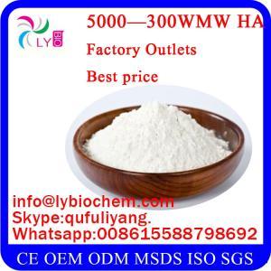 Wholesale meso solution: Pharmaceutical Grade Hyaluronic Acid