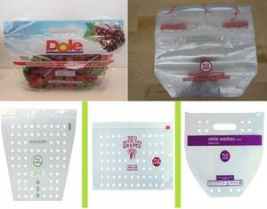 Wholesale lamination film: Bags and Pouches for Fresh Fruits and Produce
