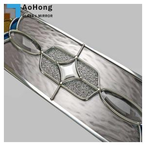 Wholesale insulated panel: Insulated Triple Panel Glass Inserts for Window and Door