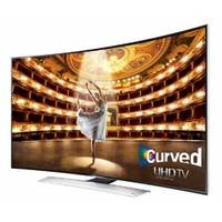 Sell Samsung UHD 4K HU9000 Series Curved Smart TV - 78 Class