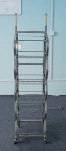 Wholesale Advertising Equipment: Display Rack
