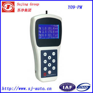 Wholesale Counters: Handheld PM2.5 Detector
