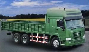 Wholesale Cargo Truck: HIGH QUALITY Howo 6x4 Cargo Truck (ZZ1257M4341W)
