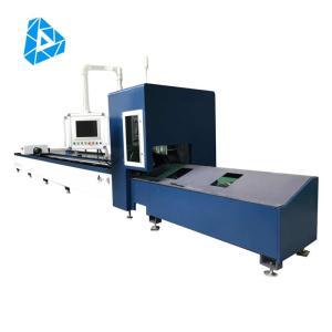 Wholesale 3d laser cutting: Strict Standard Metal Tube Laser Cutting Machine