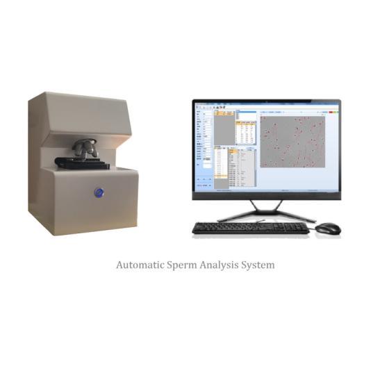 Sell QB300 Automatic Sperm Analyzer