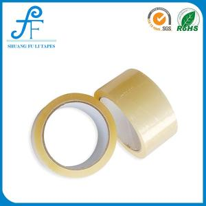 Wholesale bopp packing tape: Good Quality Bopp Film Acrylic Adhesive Packing Tape