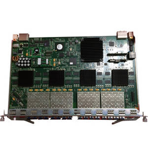 Wholesale duplex board: 16 Ports GPON Board GCOB with 16 SFP Modules, GC0B Used for AN5516-01 AN5516-04 AN5516-06 OLT