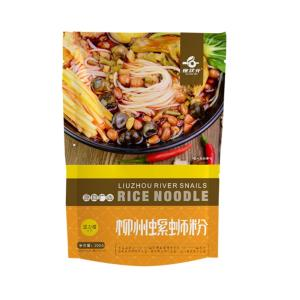 Wholesale Fast Food: Delicious Rice Noodle Supplier