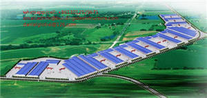 Wholesale Construction Services: China Manufacturer Steel Structural Horse Arena Building