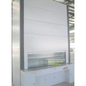 Wholesale automated storage racks: 13- Intelligent Vertical Carousel Storage System for Office File Electronic Carbinet