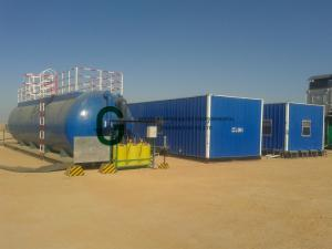 Wholesale watertreatment: Water Filtration for Contanerized Water Treatment Desalination Equipment