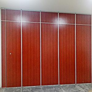 Wholesale restaurant furniture: Commercial Restaurant Furniture Folding Room Dividers Sliding Partition Wall