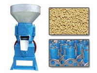 Sell chicken feed pellet machine