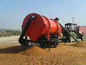 Wholesale Drying Equipment: Corn Dryer