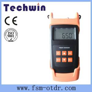 Wholesale otdr tester: Techwin Portable Cable Fault Locator TW3304N