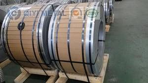 Wholesale stainless steel strip roll: Cold Rolled Stainless Steel Strips Sus 304BA