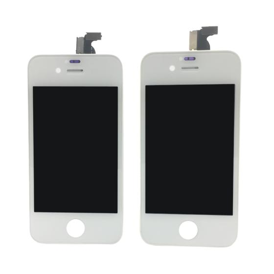Sell Mobile phone LCD screen for PHONE 4S  screen lcd replacement cracked screen