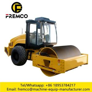 Wholesale vibratory road roller: Road Roller Vibrating Types