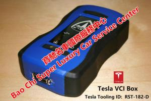 Wholesale usb cable: Tesla VCI Box Tesla VCI OBDII J1962 Cable Tesla VCI USB Cable