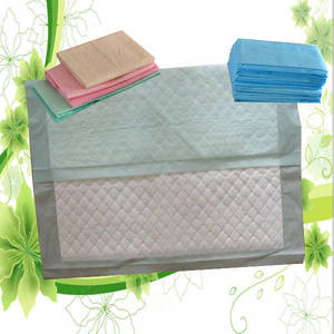 Wholesale absorbent pad: Puppy PET Pad Urine Absorbent PET Pad