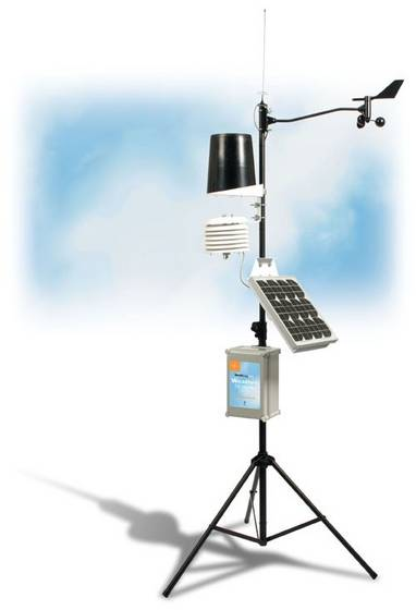 GPRS function: Sell QT200 Series Automatic Weather Station