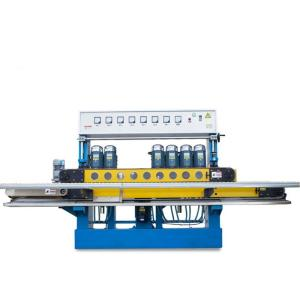 Wholesale polishing machine: Glass Edging Glass Beveling Machine Glass Edge Polishing Glass Grinding Machine