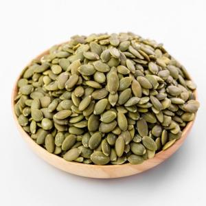 Wholesale food grade: Superior Food Grade White Pumpkin Seeds