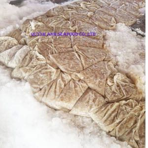Wholesale leather jacket: Vietnam Frozen Leather Jacket Fish