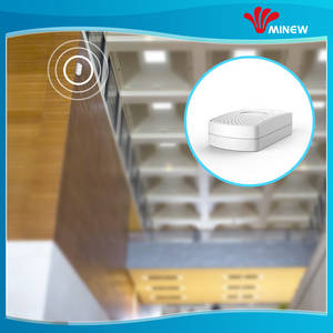 Wholesale high quality greenhouse: Bluetooth Humidity Sensor Ibeacon Temperature Sensor