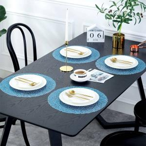 Wholesale customized plastic products: PVC Place Mat